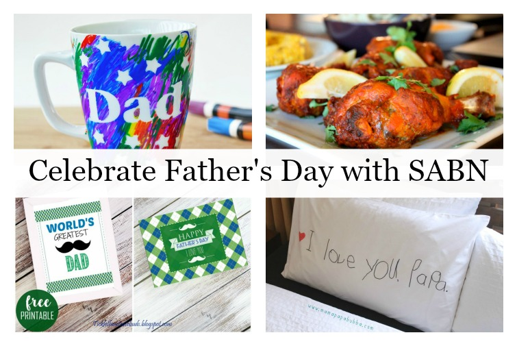 SABN Fathers Day