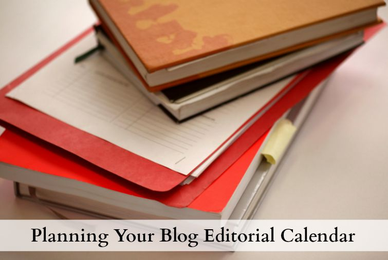Editorial Calendar Feature