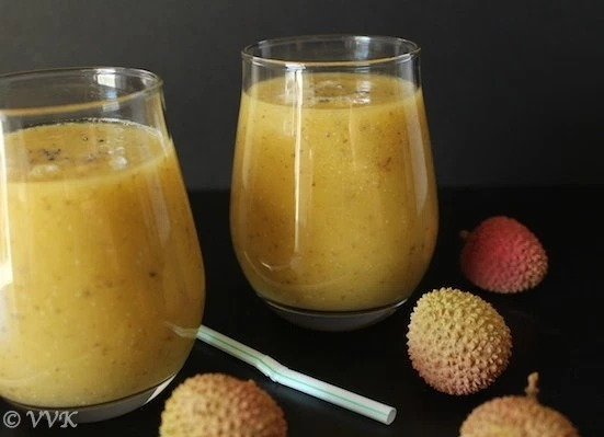 SABN Healthy Smoothies 1